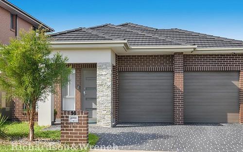16 Fairlie St, Kellyville Ridge NSW 2155