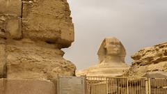 Giza pyramids (Cristian Y.) Tags: africa egypt cairo giza pyramids middleeast