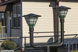 Light up the Yard