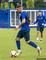 415 (Dawlad Ast) Tags: real oviedo futbol soccer asturias españa spain requexon entrenamiento trainning liga segunda division pretemporada julio july 2018