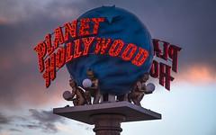 Planet Hollywood (dansshots) Tags: dansshots nikon nikond750 70200mm picoftheday pictureoftheday signage advertisement lasvegas vegas thestrip planethollywood
