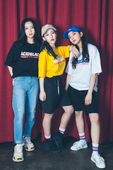 18 (GVG STORE) Tags: streetwear streetstyle streetfashion coordination unisexcasual gvg gvgstore gvgshop