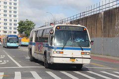 IMG_9955 (GojiMet86) Tags: mta nyc new york city bus buses 1999 t80206 rts 5131 q4 archer avenue guy r brewer blvd