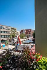 Reutlingen (MSPhotography-Art) Tags: streetphotography germany city cityscape photowalk stadt reutlingen badenwürttemberg deutschland de