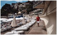 The Lifeguard. Taormina, Sicily (Pauls Pixels) Tags: flickr 1000 allcontent