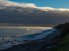 Just North of Wellington (Robert Borden) Tags: wellington earlymorning morninglight newzealand offhighway1 northisland nz fuji fujifilm fujifilmxt2 fujiphoto fujiphotograph 50mm 50mmlens