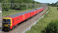 325008 Peter Howarth CBE (inflight134) Tags: royalmail class325 325008 5z20 crewe