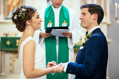 Vows (nichols_) Tags: canon6d canon weddingphotojournalism weddings weddingphotography ring vows