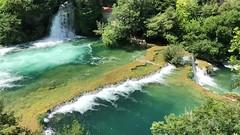 Skradinski Buk (aiva.) Tags: hrvatska croatia krka naturepark dalmatia dalmacija video