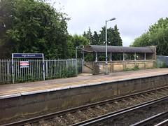 180607 HighBrooms (27) (Transrail) Tags: highbrooms station southeastern kent railway train