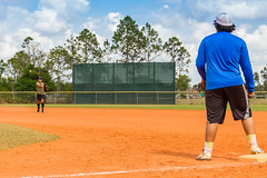 """""""The Throw To First!"""" (So Fluid) Tags: sports sportswear sportphotography base baseball battting bat coach pratice foucs youth canon canonrebel sigma sofluid portrait portraitphotography glove teaching coaching fielding workout exercise"""