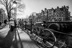 - (rpajrpaj) Tags: amsterdam city canals