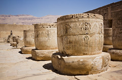 IMG_7742 (mambaz777) Tags: eosm efm1122 ramsesiii temple ruine egypte pharaon louxor luxor pharao colours