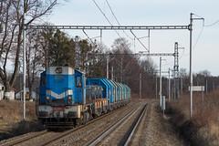 740 645-7 (PlessRail) Tags: 740 7406457 petroviceukarviné moravskoslezskýkraj czechy zima