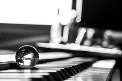 kawai esférico (DeivorCarmona) Tags: d5600 nikkor 18 50 mm nikon piano kawai