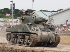 Sherman M4A4 (Megashorts) Tags: olympus omd em1 mzd 40150mm f28 pro war military armoured armour armor armored fighting bovington bovingtontankmuseum tankmuseum bovingtonmuseum museum thetankmuseum england dorset uk tankfest 2018 tankfest2018 show sunday sherman m4a4 british allied ww2 wwii american usa us tank