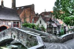 Bruges (Belgium) (Jante01) Tags: brugge belgium bruges hdr canon 5d mark iii