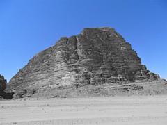 Wadi Rum (35) (pensivelaw1) Tags: jordan desert crags wadirum trains middleeast asia rockformations aqaba