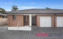 5/114 Rooty Hill Road North, Rooty Hill NSW