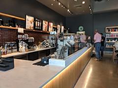 Starbucks reserve (earthdog) Tags: 2018 starbucks cafe coffeehouse googlepixel pixel androidapp moblog cameraphone losgatos