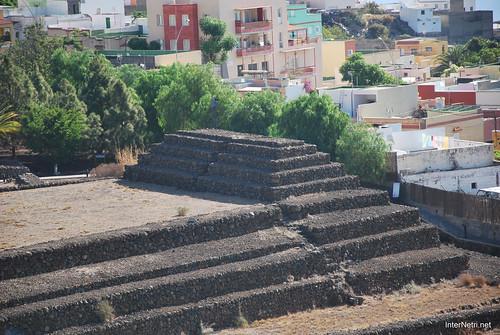 Піраміди в Гуїмар, Тенеріфе, Канари  InterNetri  010