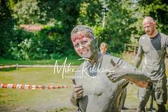 (c)Fotograaf Mike Rikken-Tot de nek in de drek Vriezenveen - Mudrace-230