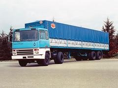 Berliet TR300 from 1970 (Static Phil) Tags: berliet tr 300 1970 truck