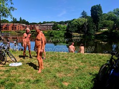 IMG_20180707_123930w (Kernow_88) Tags: exeter world worldnakedbikeride wnbr naked nature nude nudity bike biking bikes ride exeternakedbikeride exeternakedcycleride earth enviroment protest nakedprotest safety cycling cyclist cyclists cycle july 2018 devon uk britain bluesky crowd crowds city centre center central clearsky day dayout england fun greatbritain group outdoor out outside outdoors people public quay river sunny sunnyday summer sky view weather great water waterfront canal swim swimming skinny dip dipping skinnydip skinnydipping enjoy enjoyable