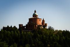Santuario della Madonna di San Luca (Strocchi) Tags: sanluca bologna santuario canon eos6d 24105mm