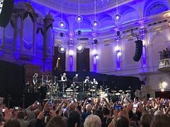 King Crimson (Mono Andes) Tags: kingcrimson amsterdam holanda concierto robertfripp concert rock