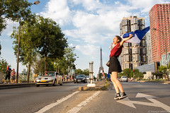 Champion du Monde 2018 (Maestr!0_0!) Tags: paris rue street people champion monde cup coupe world football flag french france