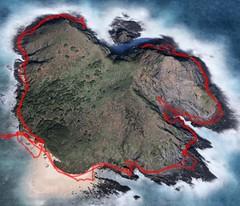 Mokulua Nui Hike (Dobbs77) Tags: mokuluaislets oahu hawaii