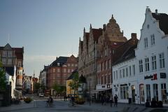 Aalborg, Denmark, May 2018