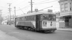 US CA San Francisco MUNI 178 (David Pirmann) Tags: tram trolley streetcar transit california ca sanfrancisco muni marketstreetrailway