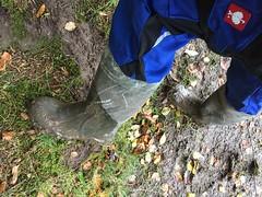 Dunlop Purofort+ (Noraboots1) Tags: dunlop dunlops purofort wellies rubber boots workboots gummistøvler gummistiefel workwear