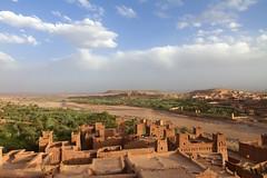 2018-4380 (storvandre) Tags: morocco marocco africa trip storvandre aitbenhaddu city ruins historic history casbah ksar ounila kasbah