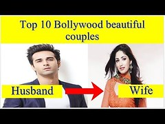 Top 10 beautiful Bollywood couple | Beautiful couples | Beautiful wives of Bollywood actors (Showbiz Lovers) Tags: top 10 beautiful bollywood couple | couples wives actors
