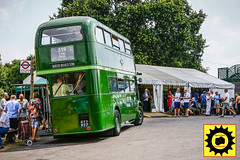 _MG_0025-4 (Sprocket Photography) Tags: eor eppingongarrailway epping essex northweald blakehall ongar branchline heritage railway busroute londonbuscompany camra realale festival bus londontransport wheel service double deckerconductorkyy 957rt 3238