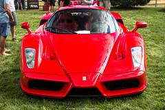 F60 (Hunter J. G. Frim Photography) Tags: supercar italian colorado automezzi 2018 ferrari enzo hypercar rosso corsa red v12 carbon limited rare ferrarienzo