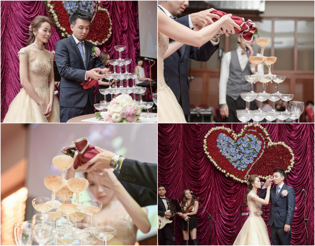 台南婚攝 - 總理大餐廳婚宴!婚禮紀錄-81