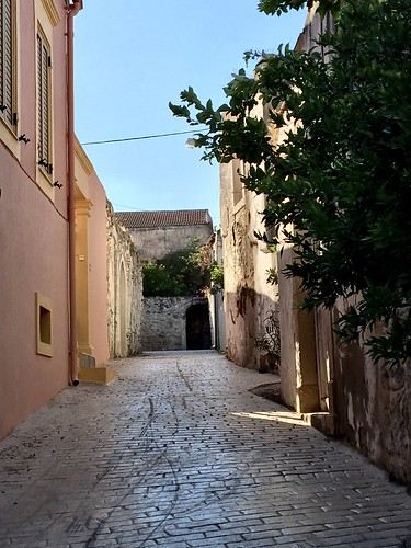 Siva, Crete, a village about a dozen miles south of Heraklion