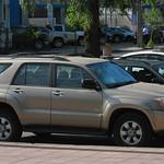 Toyota 4Runner SR5 2006 thumbnail