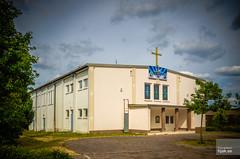 Chapel (hjakse) Tags: usafe germany deutschland brd tyskland flygbas airbase fliegerhorst usaf bitburg