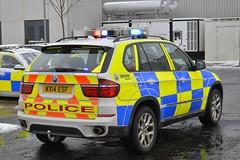WX14 ESF (S11 AUN) Tags: avon somerset police bmw x5 xdrive30d 4x4 anpr traffic car rpu roads policing unit 999 emergency vehicle triforce wx14esf