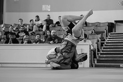 Peruvian necktie (Caledonia84) Tags: bjj scotland scottish grappling burgh hall glasgow maryhill gi nogi submission only sony canon 50mm f18 heel hooks