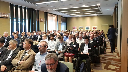 Pre-event company presentations (5)