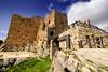 (hanna_astephan) Tags: jordan jordania jordanien castle architecture travel tourism ajloun ajlouncastle history ruins
