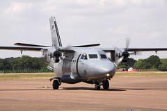 Slovenian Turbolet (joolsgriff) Tags: let l410uvpe turbolet l401 slovenian air force riat riat2018 raffairford royalinternationalairtattoo