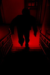 Into the darkness (A t i k R a h m a n) Tags: