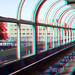 Station Rotterdam Alexander 3D